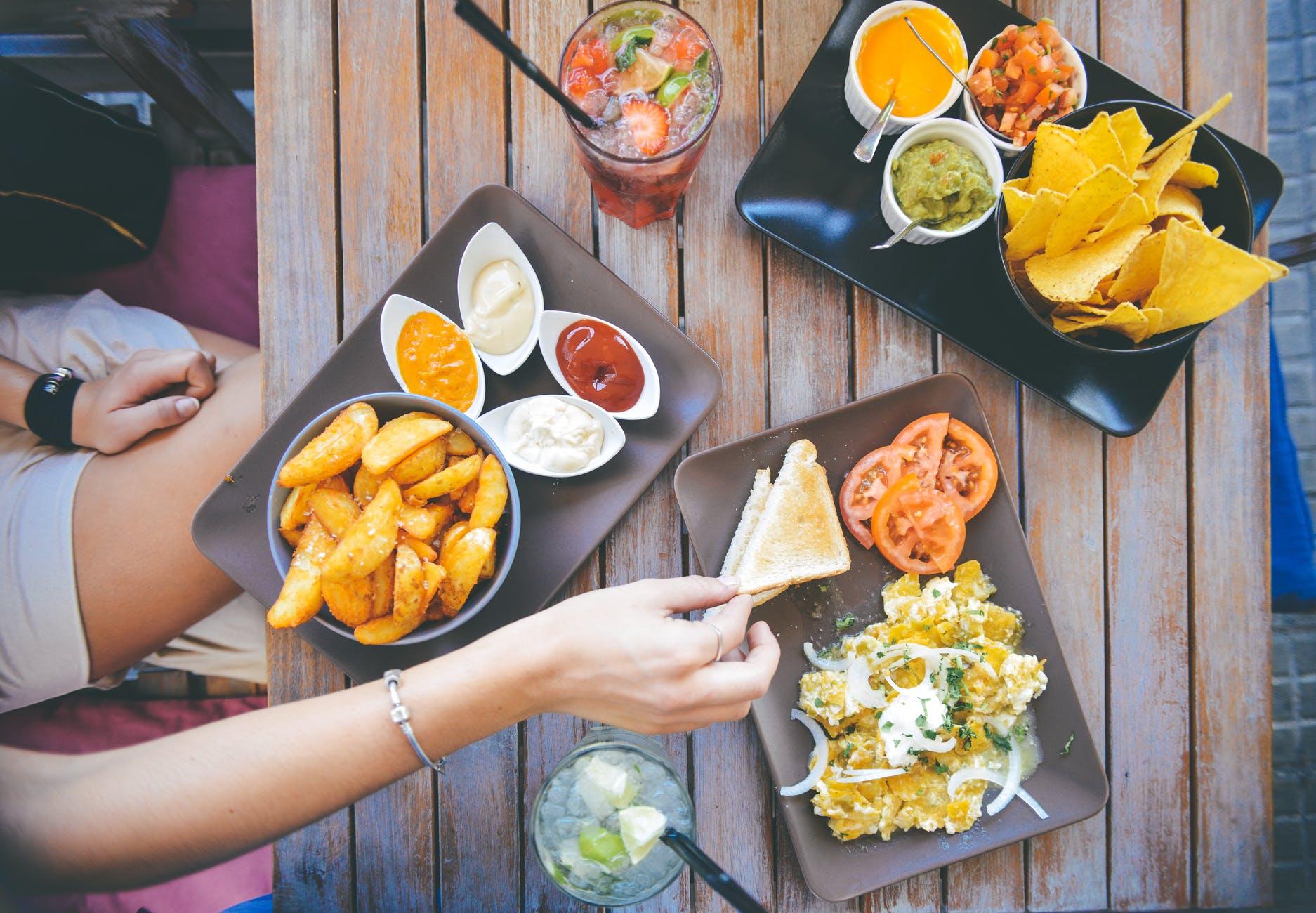 Dicas para melhorar o lucro de um restaurante