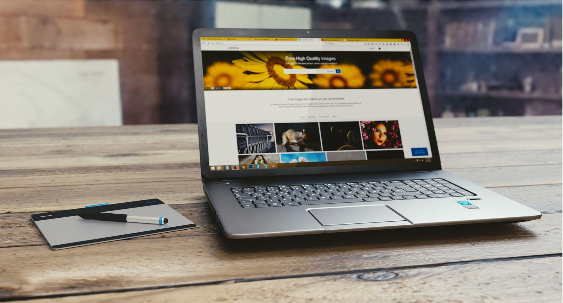 Como aprender a profissão web design