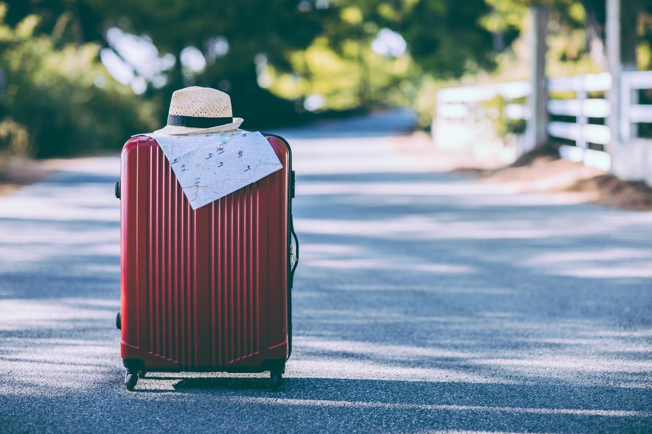 4 Dicas para a sua viagem internacional