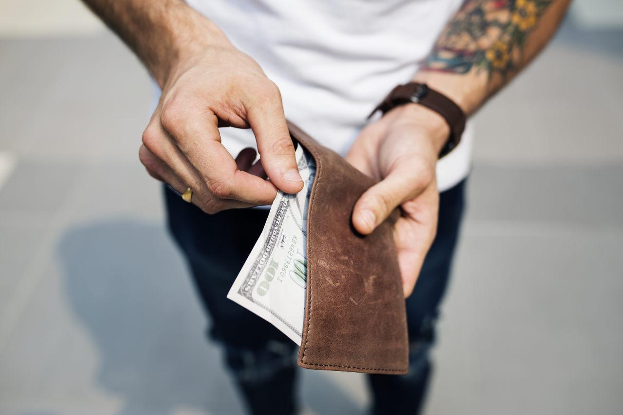 3 tipos de empréstimo pessoal e qual o mais vantajoso